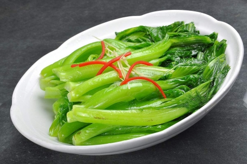 有什么蔬菜可以减肥?