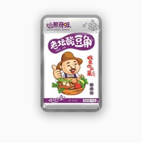 酸豆角酱菜的制作方法