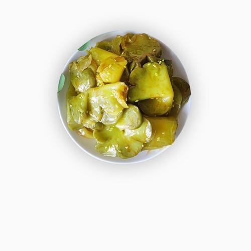 湖北酱菜公司介绍榨菜选择的技巧
