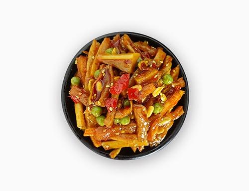酱腌菜微生物超标的原因