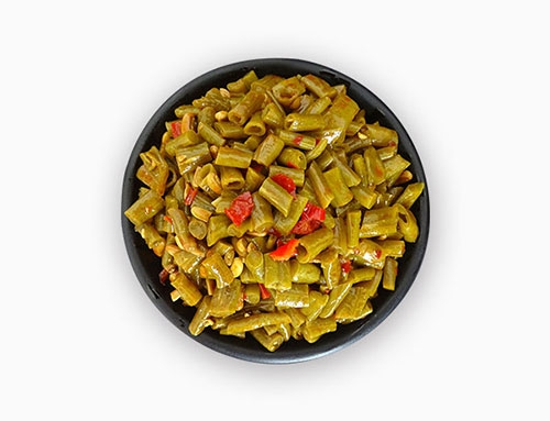 做酱菜一般都用什么蔬菜