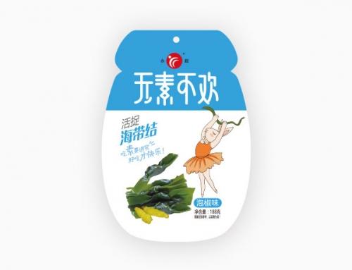 泡椒海带结-海带的详细介绍