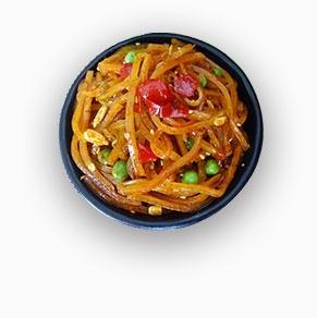 酱腌菜腌制质量过程控制