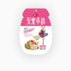 浙江泡椒菊芋