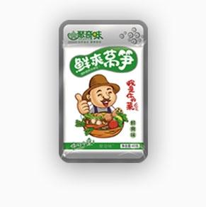 浙江鲜爽莴笋