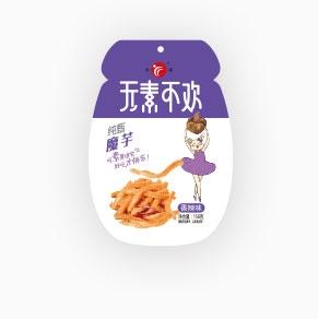 四川香辣魔芋