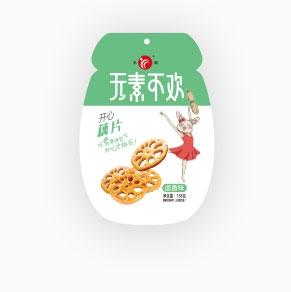 四川卤香藕片
