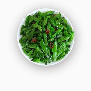香汁海白菜