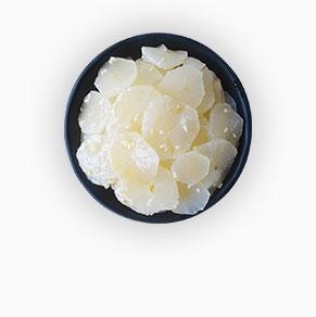 全国白玉脆片